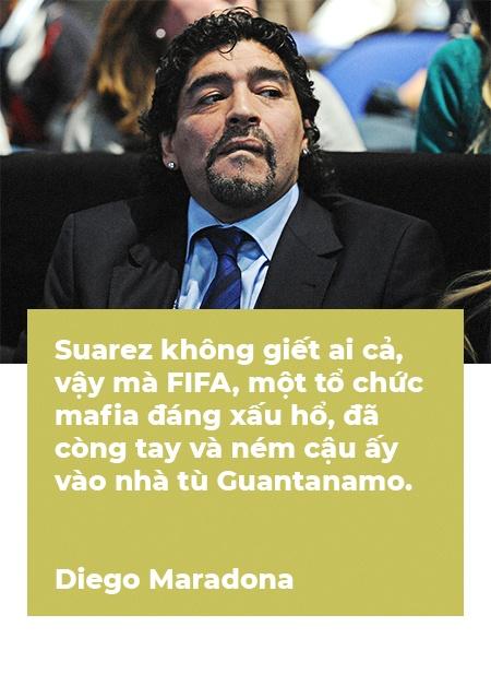 Luis Suarez, quy khat mau se tro lai? hinh anh 4