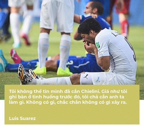 Luis Suarez, quy khat mau se tro lai? hinh anh 7