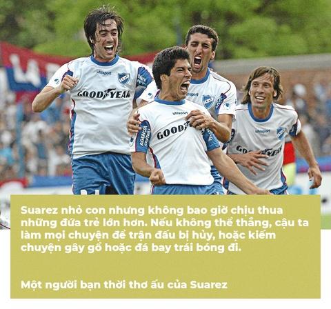 Luis Suarez, quy khat mau se tro lai? hinh anh 12