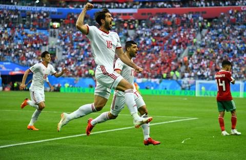 Iran gap Tay Ban Nha: Diego Costa lai cuu La Roja? hinh anh 1