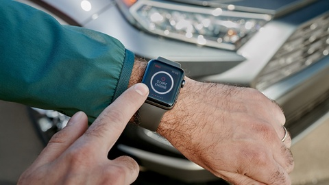 Toyota RAV4 2019 ra mat tai My, gia hon 41.000 USD cho ban cao nhat hinh anh 9