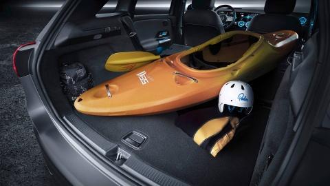 Mercedes-Benz B-Class 2019 gia hon 34.000 USD tai Anh hinh anh 12