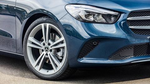 Mercedes-Benz B-Class 2019 gia hon 34.000 USD tai Anh hinh anh 7