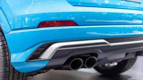 Audi SQ2 2019 - SUV hieu suat cao manh 300 ma luc hinh anh 10