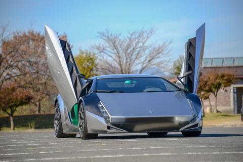 Bo doi sieu xe lay cam hung tu Lamborghini, Ferrari gia 3 trieu USD hinh anh 4