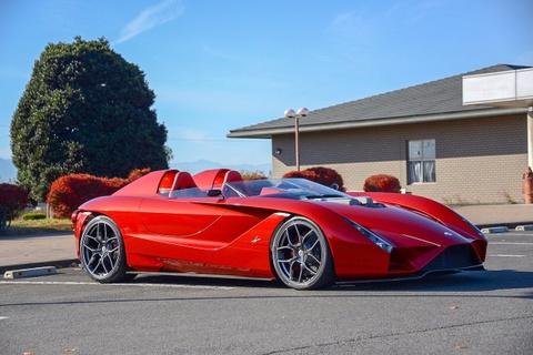 Bo doi sieu xe lay cam hung tu Lamborghini, Ferrari gia 3 trieu USD hinh anh 8