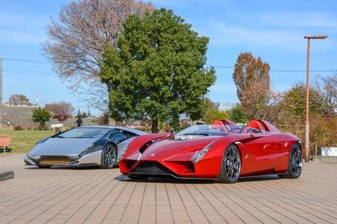 Bo doi sieu xe lay cam hung tu Lamborghini, Ferrari gia 3 trieu USD hinh anh 15