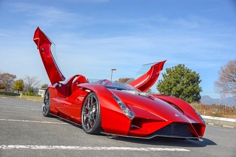 Bo doi sieu xe lay cam hung tu Lamborghini, Ferrari gia 3 trieu USD hinh anh 12