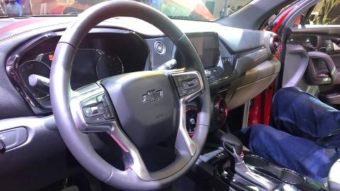 Chevrolet Blazer 2019 - SUV 5 cho gia toi da 65.000 USD hinh anh 7