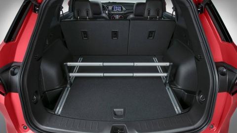 Chevrolet Blazer 2019 - SUV 5 cho gia toi da 65.000 USD hinh anh 6
