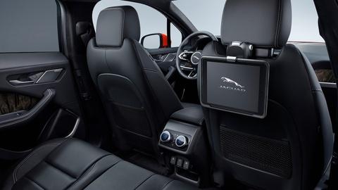Xe dien Jaguar I-Pace xuat tran tai Dong Nam A, gia 257.000 USD hinh anh 4