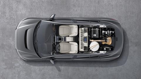 Xe dien Jaguar I-Pace xuat tran tai Dong Nam A, gia 257.000 USD hinh anh 7