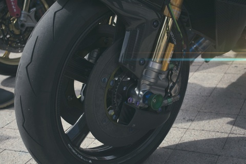 Kawasaki Ninja 'H2R' gia hon 3 ty dong cua biker An Giang hinh anh 6
