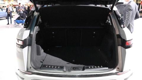 Range Rover Evoque 2020 ra mat, bo sung dong co hybrid hinh anh 10