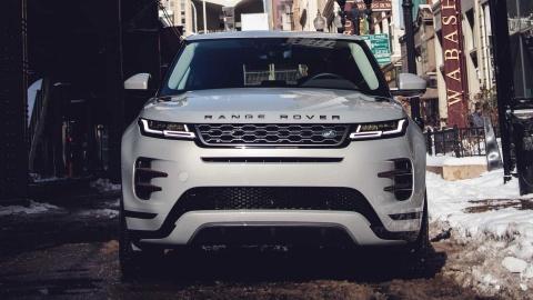 Range Rover Evoque 2020 ra mat, bo sung dong co hybrid hinh anh 3