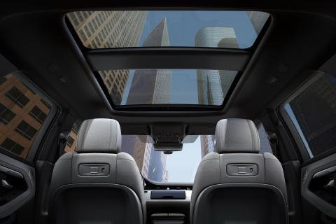 Range Rover Evoque 2020 ra mat, bo sung dong co hybrid hinh anh 8