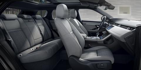 Range Rover Evoque 2020 ra mat, bo sung dong co hybrid hinh anh 5
