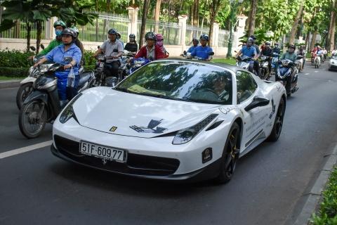 Tien nhieu, ong Dang Le Nguyen Vu sam nhung sieu xe gi? hinh anh 10
