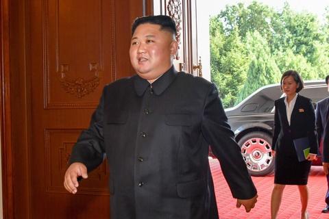 Nhung phuong tien co the theo ong Kim Jong Un sang Viet Nam hinh anh 4