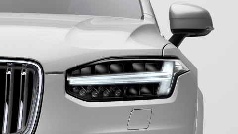 'SUV an toan nhat the gioi' Volvo XC90 duoc bo sung 'vu khi moi' KERS hinh anh 6