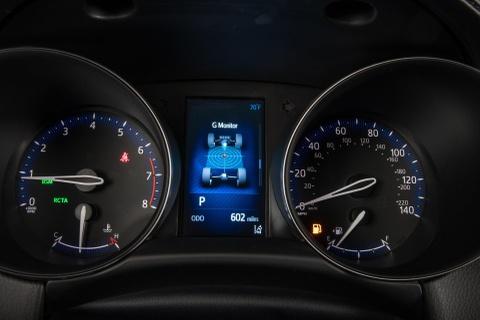 Crossover co nho Toyota C-HR 2019 co gia tu 21.000 USD hinh anh 7