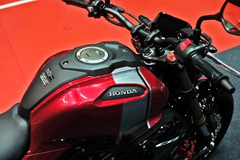 Chi tiet Honda CB150R 2019 se ve VN trong thang 4 hinh anh 9