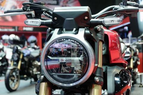 Chi tiet Honda CB150R 2019 se ve VN trong thang 4 hinh anh 4