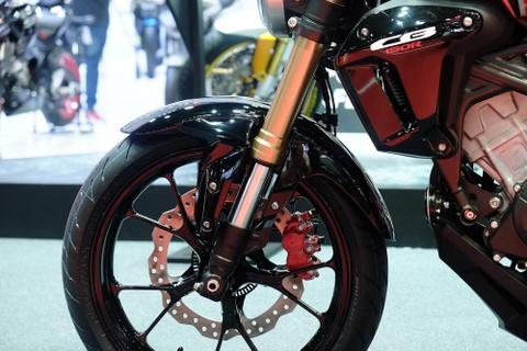 Chi tiet Honda CB150R 2019 se ve VN trong thang 4 hinh anh 6