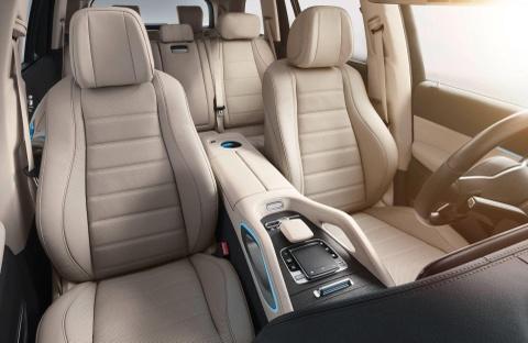 Mercedes-Benz GLS 2020 ra mat, loi dap tra cho BMW X7 hinh anh 5