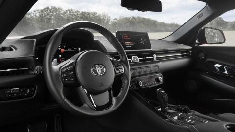Toyota Supra ban dac biet, gioi han 24 chiec chi cho nguoi may man hinh anh 8