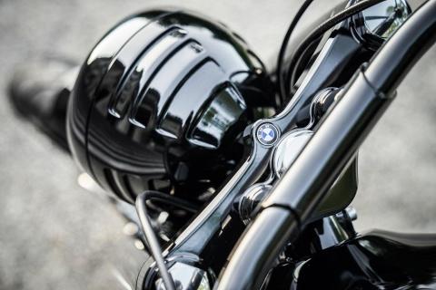 BMW ven man R18 Concept, dong co hang nang 1.800 cc hinh anh 5