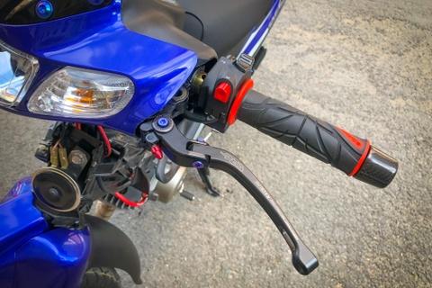 'Ya Z' do phong cach xe dua hon 150 trieu cua biker Nha Trang hinh anh 3