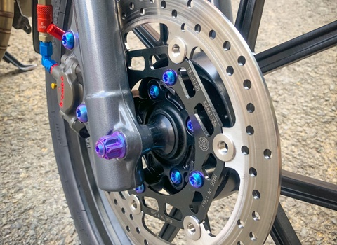 'Ya Z' do phong cach xe dua hon 150 trieu cua biker Nha Trang hinh anh 11