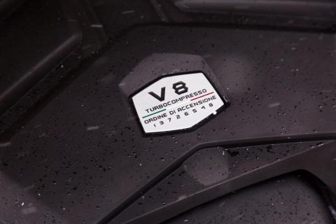 Urus - sieu SUV se giup Lamborghini vuot qua Ferrari? hinh anh 5