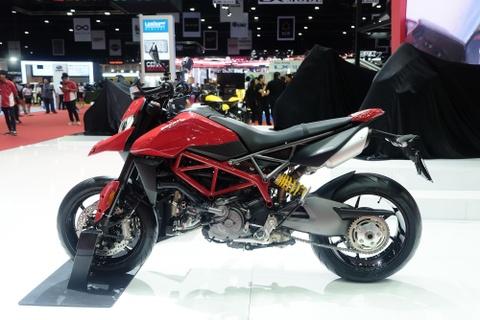 'Tan binh' Ducati Hypermotard 950 cap ben VN, gia 460 trieu dong hinh anh 5