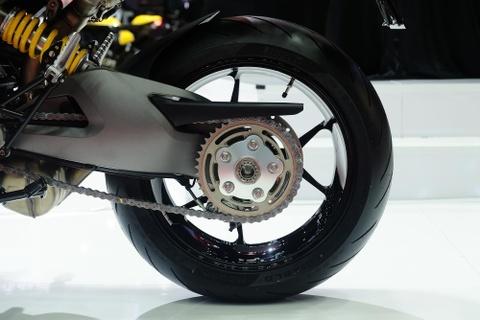 'Tan binh' Ducati Hypermotard 950 cap ben VN, gia 460 trieu dong hinh anh 10