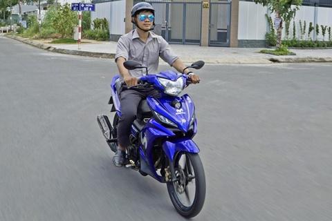 Danh gia Yamaha Exciter 135 sau 7 nam va 135.000 km su dung hinh anh