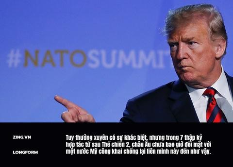 Cuoc chien chua tung co giua cac dong minh - chau Au vo mong ve Trump hinh anh 7