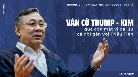'Hai ong Trump - Kim Jong Un deu rat dac biet' hinh anh 2
