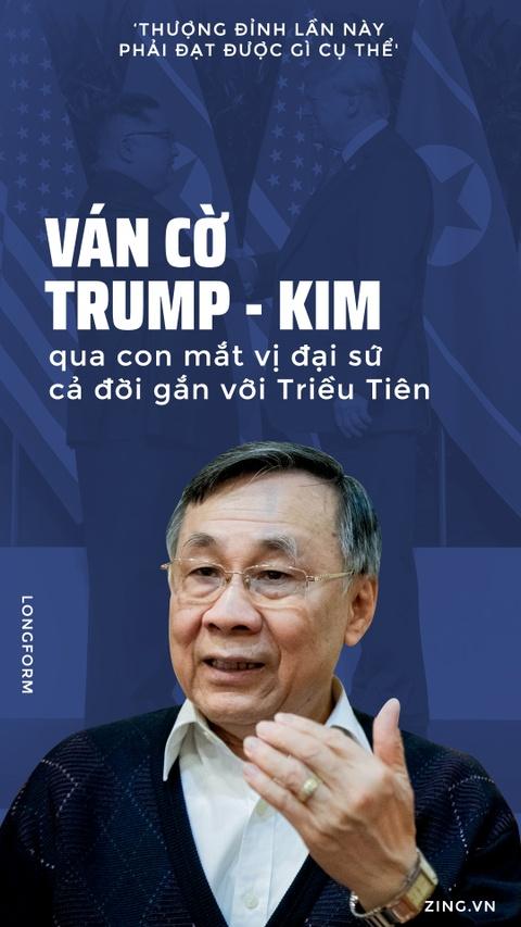 'Hai ong Trump - Kim Jong Un deu rat dac biet' hinh anh 1