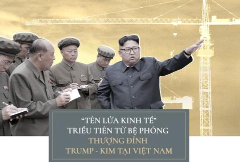 'Ten lua kinh te' Trieu Tien co cat canh sau thuong dinh o Ha Noi? hinh anh 2