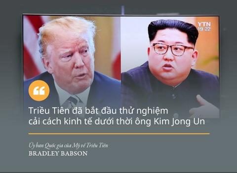 'Ten lua kinh te' Trieu Tien co cat canh sau thuong dinh o Ha Noi? hinh anh 8