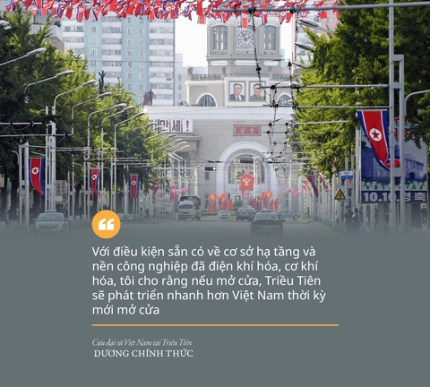 'Ten lua kinh te' Trieu Tien co cat canh sau thuong dinh o Ha Noi? hinh anh 25