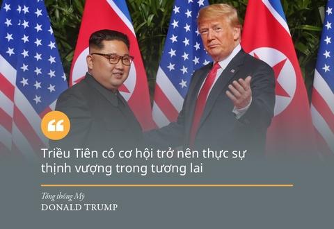 'Ten lua kinh te' Trieu Tien co cat canh sau thuong dinh o Ha Noi? hinh anh 5