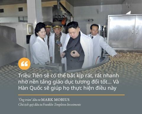 'Ten lua kinh te' Trieu Tien co cat canh sau thuong dinh o Ha Noi? hinh anh 19