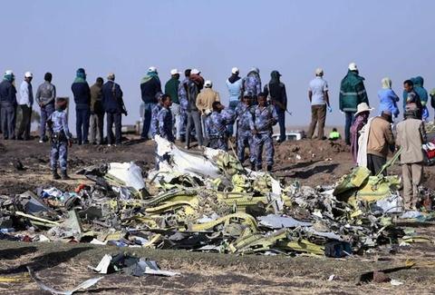 Tai nan may bay o Ethiopia: Loi tai phi cong hay may moc? hinh anh 5