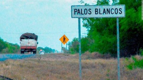 Hanh khach xe bus Mexico mat tich bi an gan noi phat hien mo tap the hinh anh 1