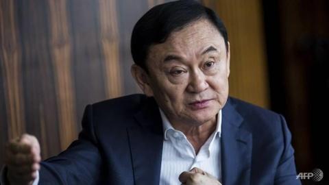 Thaksin: Bau cu Thai day ray 'bat thuong', 'gian lan' hinh anh