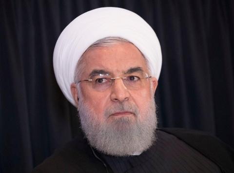 Vinh Oman: Iran va chien thuat 'nem da giau tay' khien My dau dau hinh anh