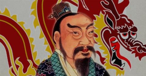 Nguoi TQ do xo di xet nghiem gen, xem to tien co phai Han Cao To hinh anh